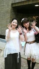 ここあ(プチ☆レディー) 公式ブログ/梅雨入り〜! 画像1
