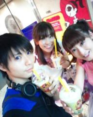 ここあ(プチ☆レディー) 公式ブログ/タピオカlove☆女性マジシャンここあプチ☆レディーマジック 画像1