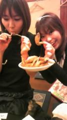 ここあ(プチ☆レディー) 公式ブログ/夕食は名古屋名物♪♪ 画像1