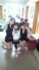 ここあ(プチ☆レディー) 公式ブログ/かわいい女の子からお花プレゼント♪女性マジシャンここあ画像 画像1