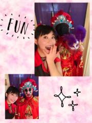 ここあ(プチ☆レディー) 公式ブログ/☆変面アクト☆女性マジシャンここあプチ☆レディーマジック 画像1