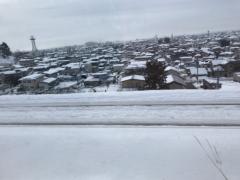 ここあ(プチ☆レディー) 公式ブログ/☆美しい雪景色☆女性マジシャンここあプチ☆レディーマジック 画像2