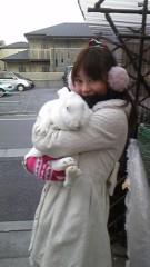 ここあ(プチ☆レディー) 公式ブログ/白! 画像1