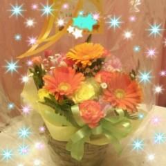 ここあ(プチ☆レディー) 公式ブログ/お誕生日プレゼント(*'▽'*)☆彡 画像2