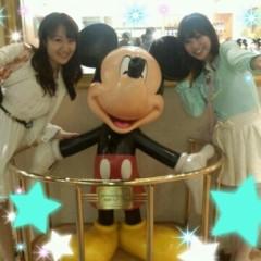 ここあ(プチ☆レディー) 公式ブログ/ミッキーと☆ 画像1