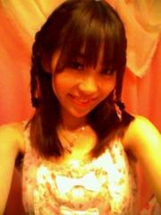 ここあ(プチ☆レディー) 公式ブログ/林家ペーさん☆ピンクカメラ撮り☆女性マジシャンここあ 画像1