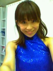 ここあ(プチ☆レディー) 公式ブログ/ブルー!?ここあ(・∀・)女性マジシャンここあプチ☆レディーマジック 画像1