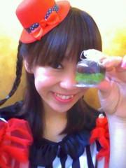 ここあ(プチ☆レディー) 公式ブログ/ぶくぶく☆女性マジシャンここあプチ☆レディーマジック 画像1