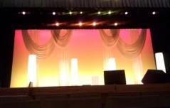 ここあ(プチ☆レディー) 公式ブログ/ものまねショー&トークライブの前座♪ 画像2