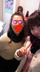 ここあ(プチ☆レディー) 公式ブログ/オソロ★マフラー 画像2