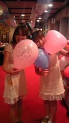 ここあ(プチ☆レディー) 公式ブログ/久しぶりにお会いした、まえだまえださんo(^-^)o ♪ 画像2