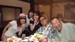 ここあ(プチ☆レディー) 公式ブログ/千秋楽パーティー☆☆ 画像1
