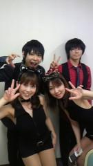 ここあ(プチ☆レディー) 公式ブログ/山上兄弟とプチ☆レディー 画像1
