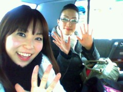 ここあ(プチ☆レディー) 公式ブログ/味千代さんお世話になりました(≧∇≦*) 画像1