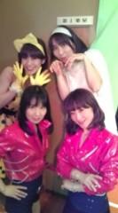 ここあ(プチ☆レディー) 公式ブログ/手拭い巻き〜(≧∇≦*) 画像2