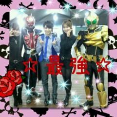 ここあ(プチ☆レディー) 公式ブログ/仮面ライダー ウィザード☆☆ 画像1