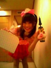ここあ(プチ☆レディー) 公式ブログ/昨日に引き続き☆帝国ホテルでお仕事♪♪ 画像2