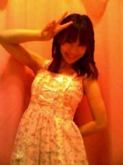 ここあ(プチ☆レディー) 公式ブログ/おやすみなさい☆女性マジシャンここあプチ☆レディーマジック 画像1
