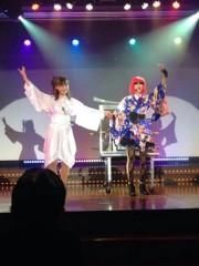 ここあ(プチ☆レディー) 公式ブログ/マジックジェミーさんのアシスタント出演♪女性マジシャンここあプチ☆レディーマジック 画像1