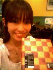 ここあ(プチ☆レディー) 公式ブログ/嬉しい差し入れ☆女性マジシャンここあプチ☆レディーマジック 画像1