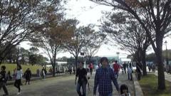 ここあ(プチ☆レディー) 公式ブログ/葛西臨海公園☆ヘブンアーティスト♪♪ 画像1