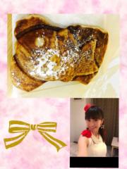 ここあ(プチ☆レディー) 公式ブログ/☆クロワッサンたい焼き☆女性マジシャンここあプチ☆レディーマジック 画像1