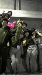 ここあ(プチ☆レディー) 公式ブログ/仮装大賞★顔黒 画像2