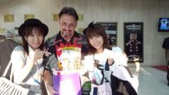 ここあ(プチ☆レディー) 公式ブログ/UGM MAGIC CONVENTION 2012 にゲスト出演するよん♪♪ 画像1