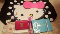 ここあ(プチ☆レディー) 公式ブログ/かわいいプレゼントさん♪♪ 画像2