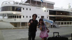 ここあ(プチ☆レディー) 公式ブログ/東京湾クルーズ『ヴァンテアン』 画像3