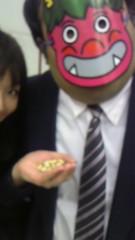 ここあ(プチ☆レディー) 公式ブログ/節分♪豆まき〜☆★ 画像1