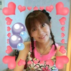 ここあ(プチ☆レディー) 公式ブログ/髪アレンジ♪♪ 画像1