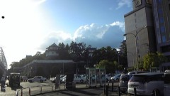 ここあ(プチ☆レディー) 公式ブログ/福山に着〜♪ 画像2