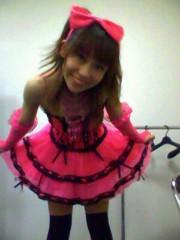 ここあ(プチ☆レディー) 公式ブログ/注目ピンク!女性マジシャンここあプチ☆レディー 画像1
