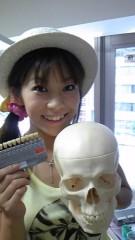 ここあ(プチ☆レディー) 公式ブログ/こんなところに☆スワロフスキー☆ 画像2