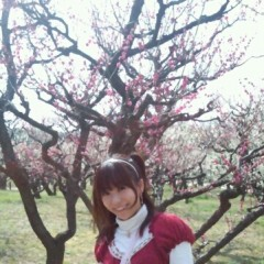 ここあ(プチ☆レディー) 公式ブログ/大阪城☆梅園♪♪ 画像3