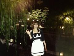 ここあ(プチ☆レディー) 公式ブログ/倉敷の美観地区☆女性マジシャンここあプチ☆レディーマジック 画像1