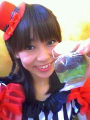 ここあ(プチ☆レディー) 公式ブログ/ぶくぶく☆女性マジシャンここあプチ☆レディーマジック 画像2
