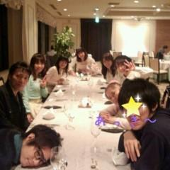 ここあ(プチ☆レディー) 公式ブログ/日本テレビ『ものまねグランプリ』 画像1