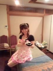 ここあ(プチ☆レディー) 公式ブログ/リンパエステ梅奈先生☆女性マジシャンここあプチ☆レディー 画像2