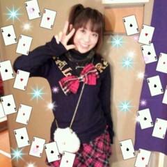 ここあ(プチ☆レディー) 公式ブログ/中日☆☆だよー♪ 画像3