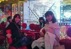 ここあ(プチ☆レディー) 公式ブログ/明日の告知☆京王聖蹟桜ヶ丘ショッピングセンターにて 画像1