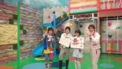 ここあ(プチ☆レディー) 公式ブログ/おはスタ生放送☆よしのすけ先生とおっは〜♪ 画像2