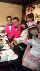 ここあ(プチ☆レディー) 公式ブログ/千秋楽パーティー☆☆ 画像2
