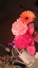 ここあ(プチ☆レディー) 公式ブログ/お花♪♪ 画像2