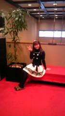 ここあ(プチ☆レディー) 公式ブログ/国立演芸場のステキな場所☆ 画像2