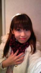 ここあ(プチ☆レディー) 公式ブログ/オソロ★マフラー 画像1