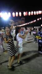 ここあ(プチ☆レディー) 公式ブログ/盆踊り★☆ 画像2