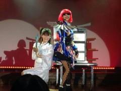 ここあ(プチ☆レディー) 公式ブログ/マジックジェミーさんのアシスタント出演♪女性マジシャンここあプチ☆レディーマジック 画像2