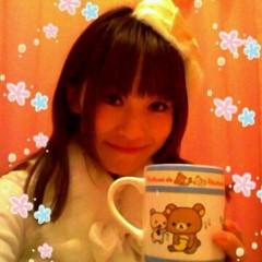 ここあ(プチ☆レディー) 公式ブログ/リラックマのマグ☆☆ 画像1